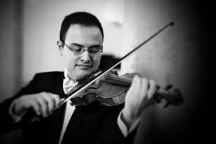 violin saal